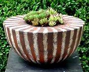 Garten Keramik Margit Hohenberger Töpfer Kunst