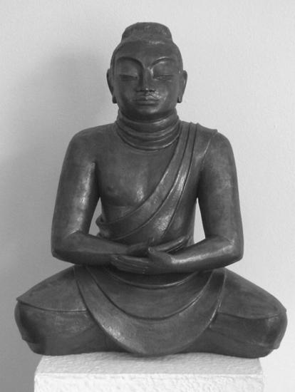 Buddha - Dezember2008