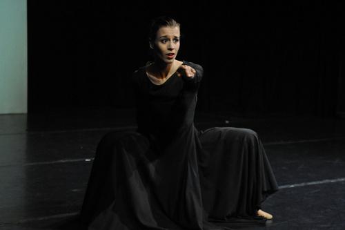 Ballett - Foto von Heidi Innmann - Hof