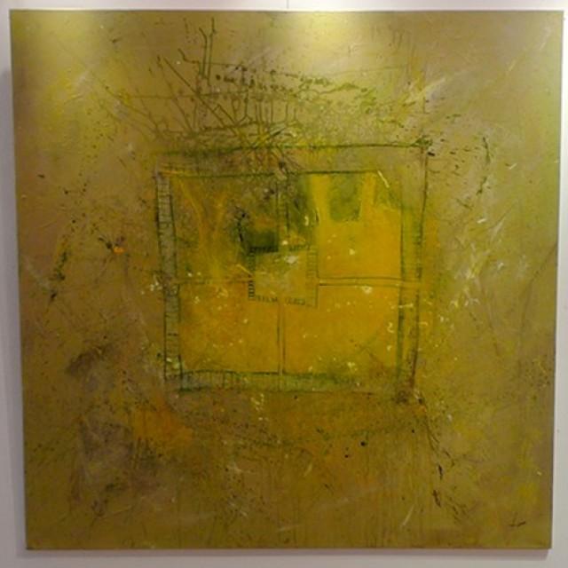 Ilona Langer: Malerei und Grafik in Schwarzenbach/Saale