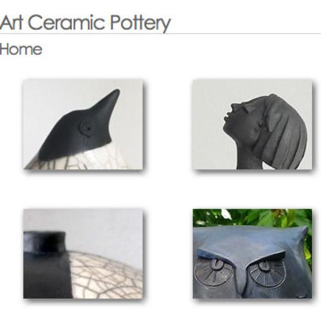 art-ceramic-pottery.com jetzt online!