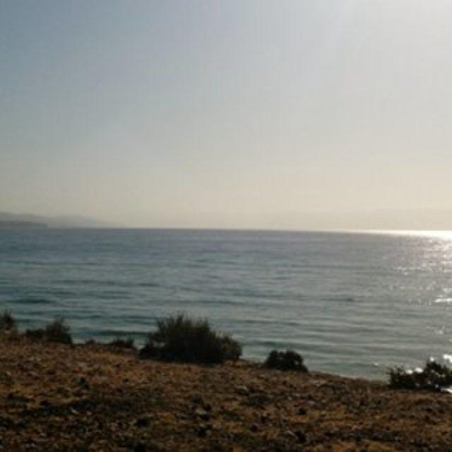 Fuerteventura Costa Calma Morgenstimmung 2011