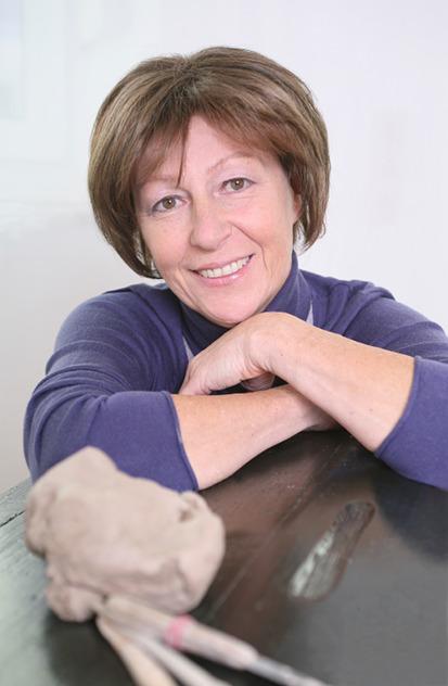 Margit Hohenberger Portrait 2011
