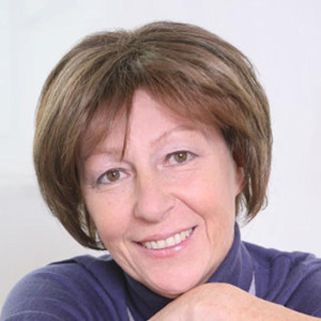 Portraitfotos aus der Töpferei Margit Hohenberger