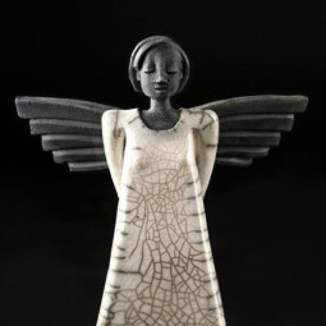 Frohe Weihnachten 2011 wünscht Keramik Kunst