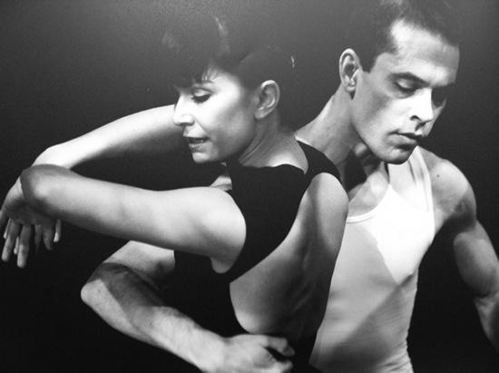 Tanz mit mir - Szenen junger Choreographen 2011