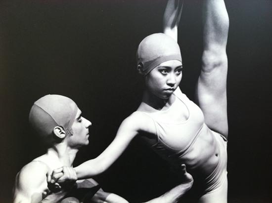 The Others - Ballet im Studio III - Theater Hof 2011