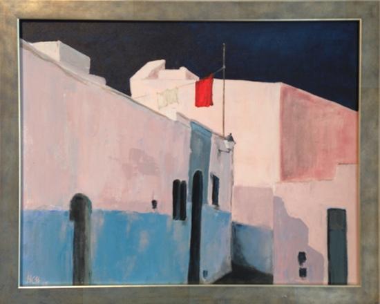 Christoph Herrmann - Casablanca