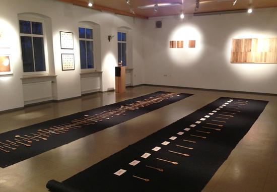 Ausstellung Kunst.Hand.Werk. Tobias Ott Münchberg 2013
