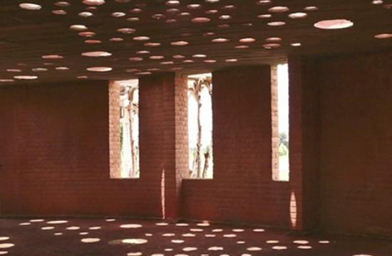 Licht und Belüftung - Architektur von Diébédo Francis Kéré