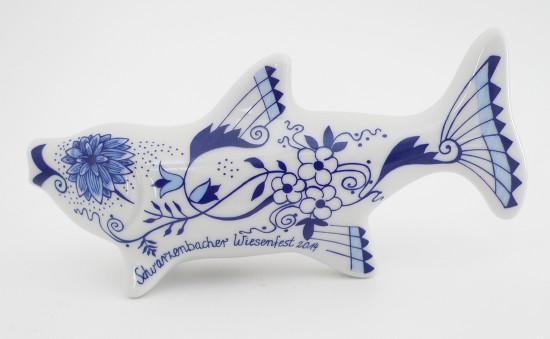 porzellanfigur-zwiebelmusterfisch