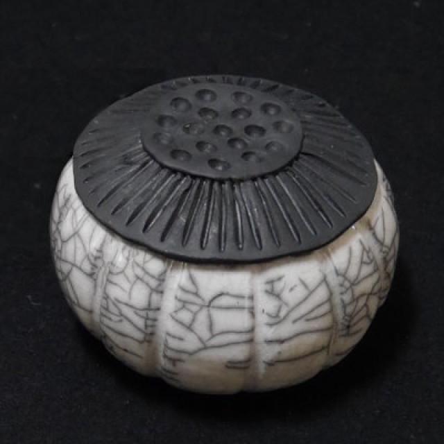 Raku Keramik Objekte & Gedanken