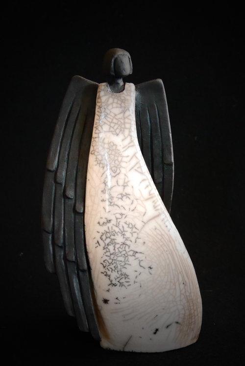 engel-ohne-gesicht-raku-keramik