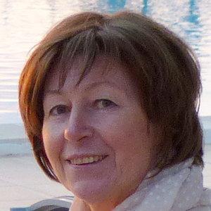 Margit Hohenberger - Keramikkünstler