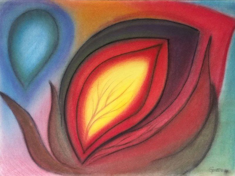 Gemälde von Gertraud Fischer