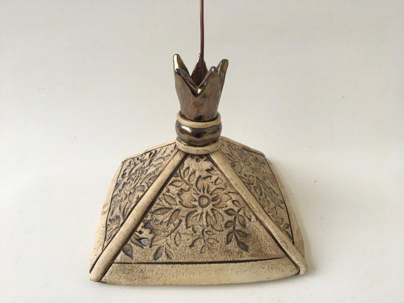 Meisenknödel Dach Keramik