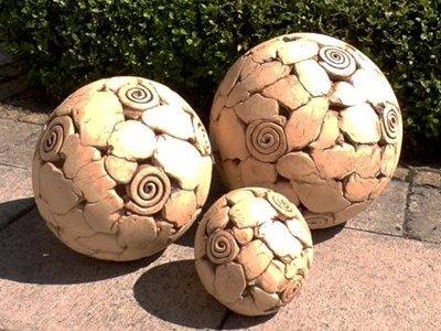 Keramik Kunst Für Den Garten garten keramik | margit hohenberger | töpfer kunst